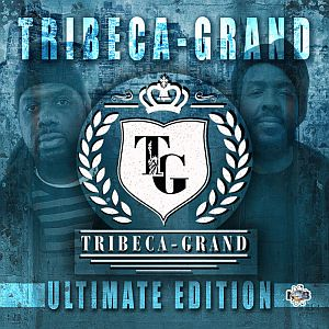 "Tribeca-Grand drops ""Ultimate Edition"" ft. Pharoahe Monch, Masta Ace and more"