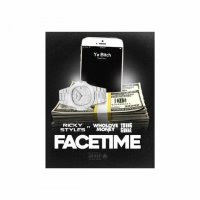"""Ricky Styles ft. wholovemoney & Yung Gunna – """"FACETIME"""" [Dollar $ign Records]"""