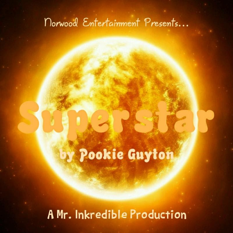 "Pookie Guyton ""SUPERSTAR"" Banging Now"