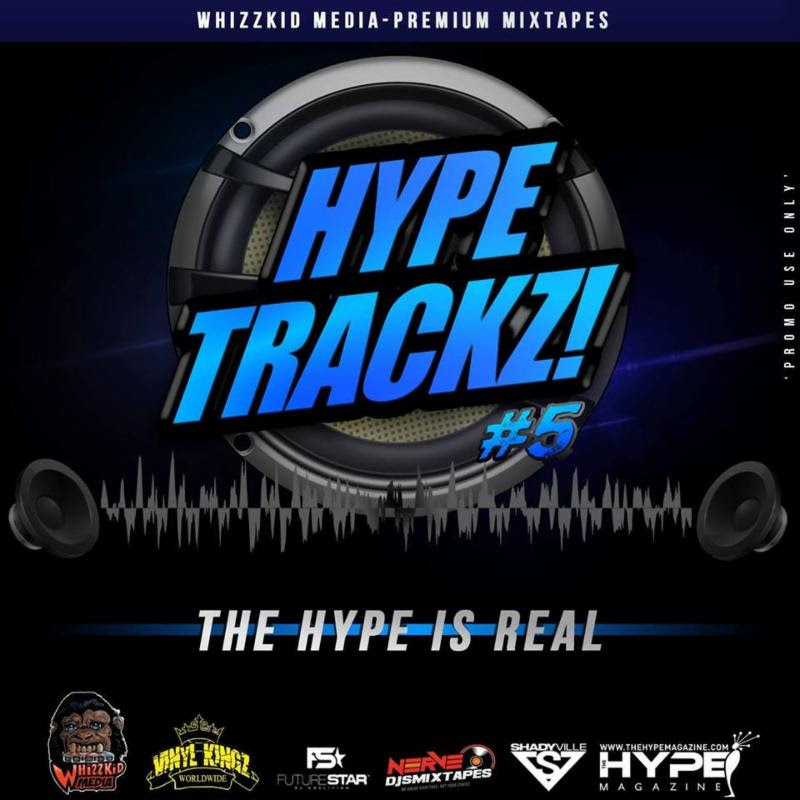 Hype Trackz! 5 ! Featuring- Mavado , Bu Da Local And More!