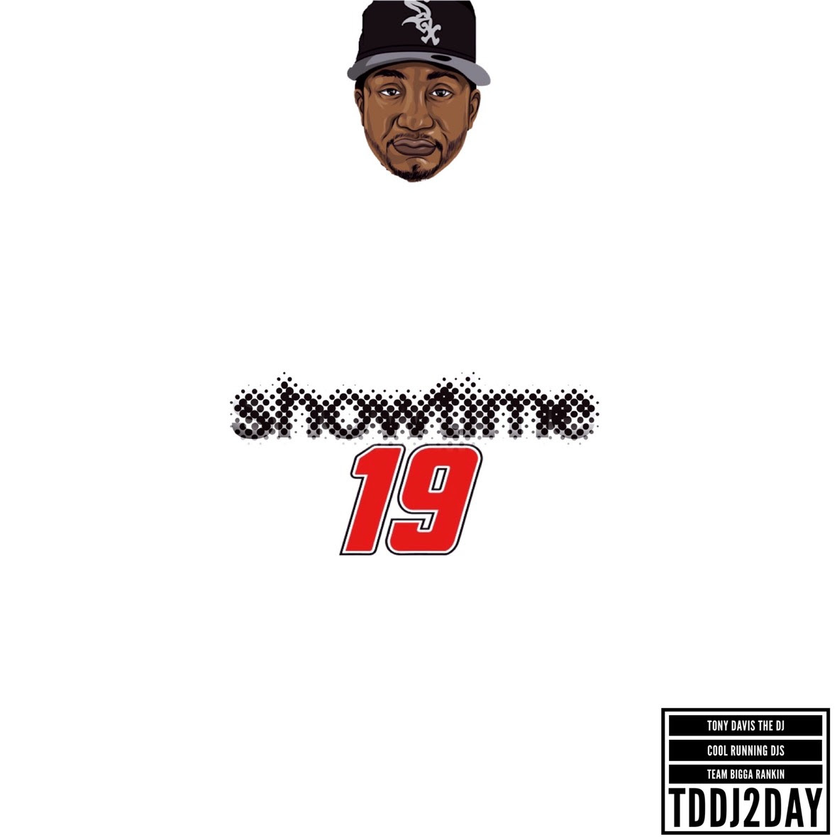 [Mixtape] Showtime 19 hosted by Tony Davis The DJ